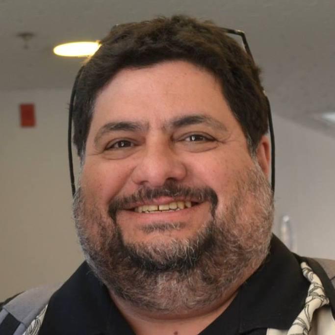 Jonathan Meola