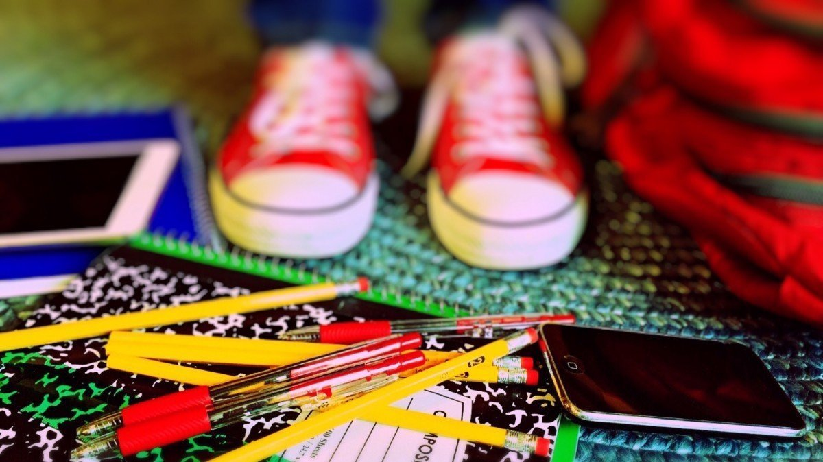 First Day Traditions – Back to Homeschooling