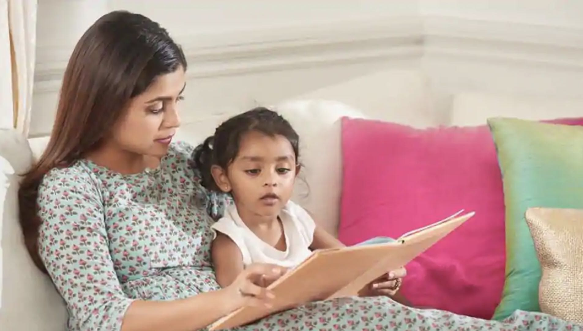 The Importance of Reading Out Loud – to ALL Ages!