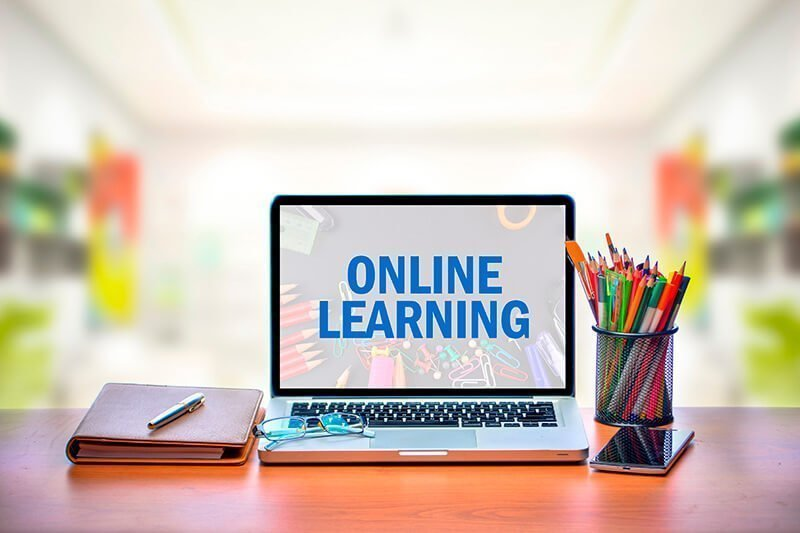 Yes, Online Schooling CAN be Real Homeschooling