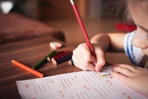 Top 5 things you can do to Improve the Homeschooling Experience for your Child