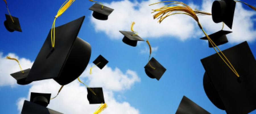 Yes, Homeschooled Students CAN have a Graduation!