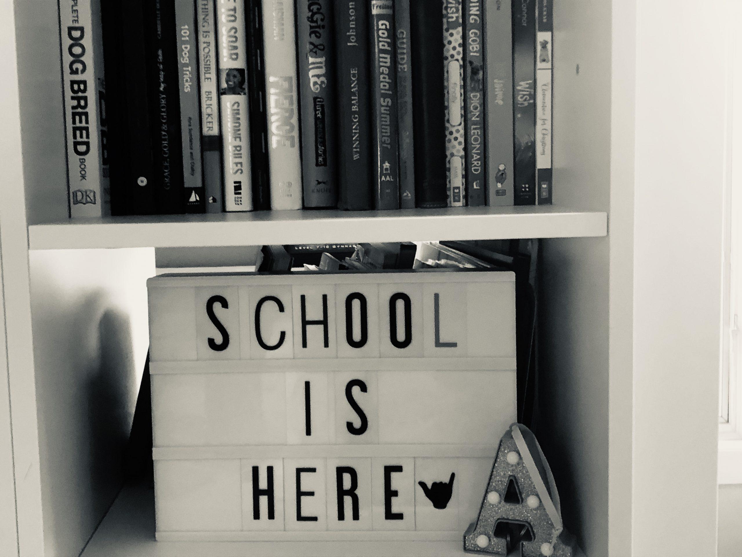 Guest Post: How an OTA Personal Development Class  Kick-Started Homeschooling Freshman Year