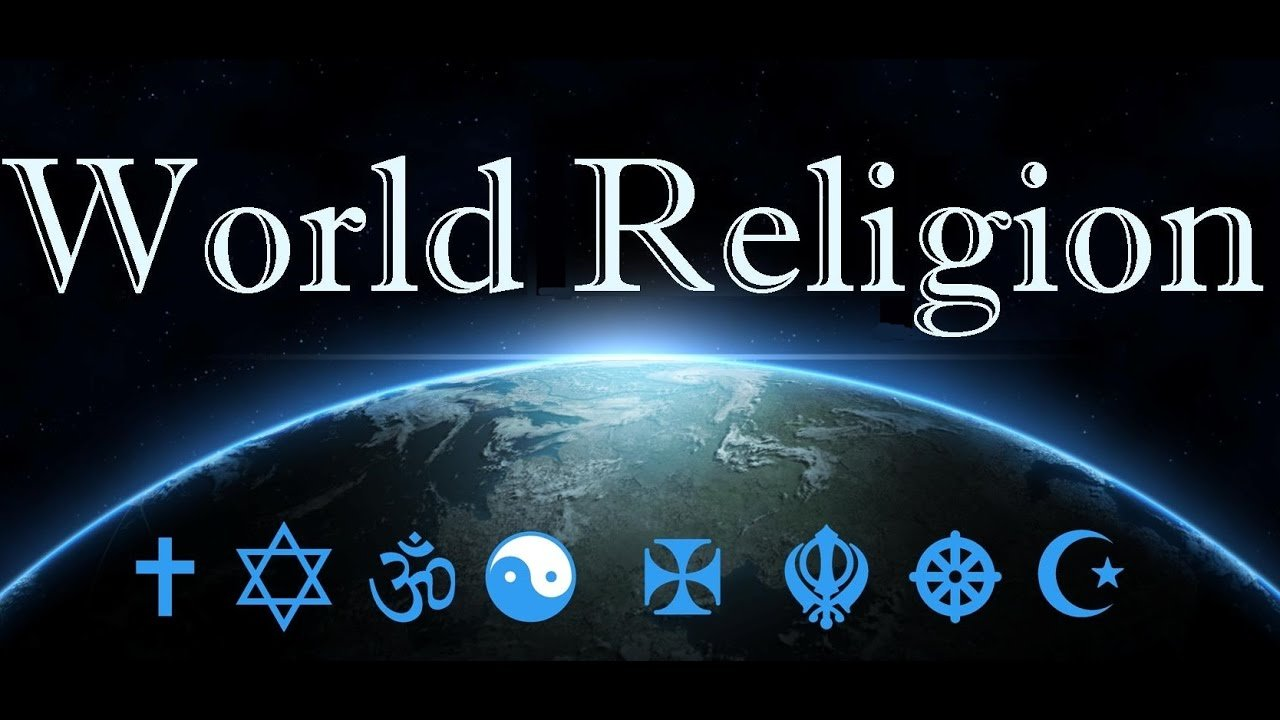 An Introduction to World Religions – Grades 7-10 – Spring 2021 – 10 Weeks