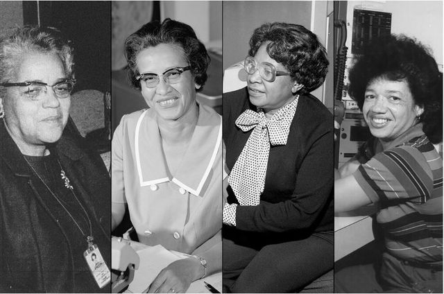 Hidden Figures: The Women who Changed NASA Forever – Grades 5 – 8 – Spring 2021 – 10 Weeks