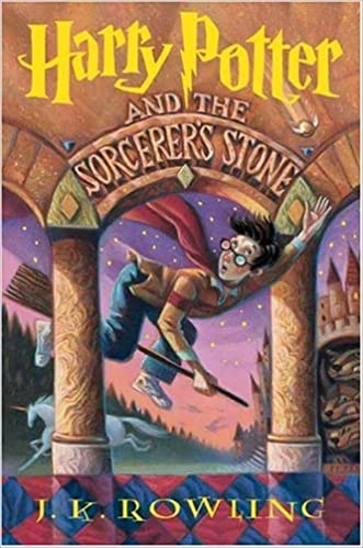 Hogwarts at Home:  Harry Potter and the Sorcerer's Stone – Grades 2 (mature) – 6 – Fall 2020 – 10 Weeks