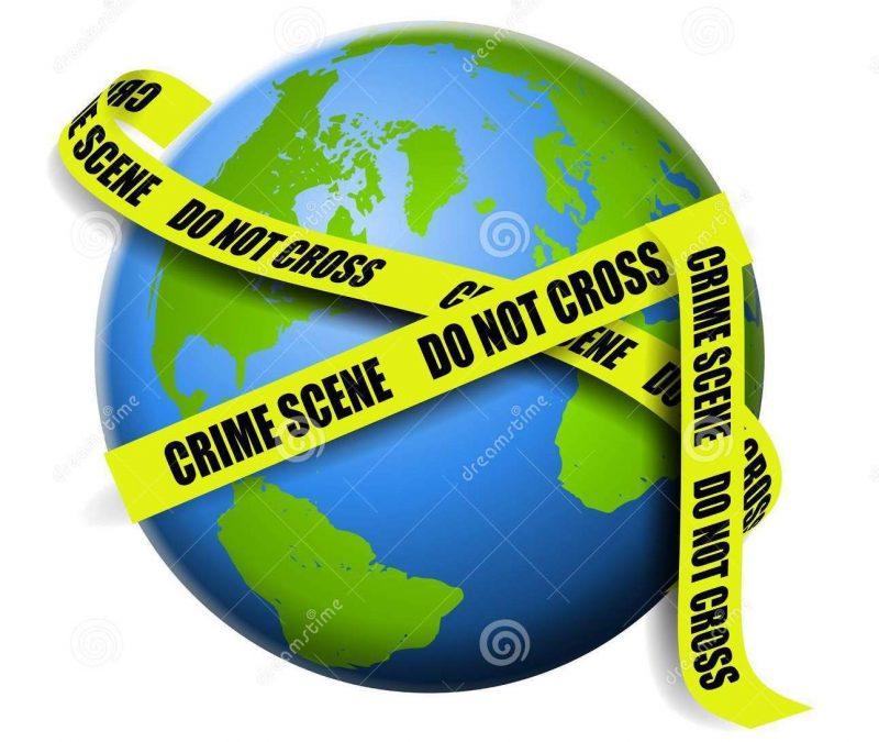 CSI: World History – July & August 2020 – Seven Week Series