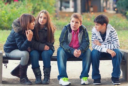 Social – Learning Pod for Grades 6 – 9 – October 2020