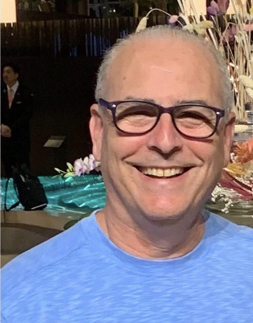 Gary Leeds