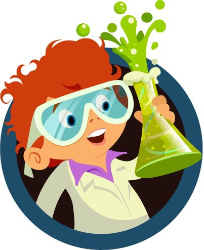Mad Scientists – Grades K – 2 – Winter 2021 – 10 Weeks